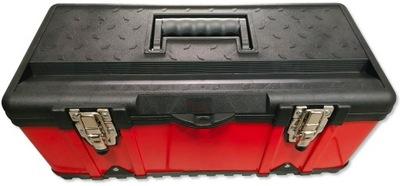 коробка на инструменты с вкладышем 470 x 238 x 203 мм