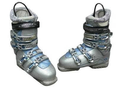 Buty narciarskie Salomon Irony Sport, rozm. 36