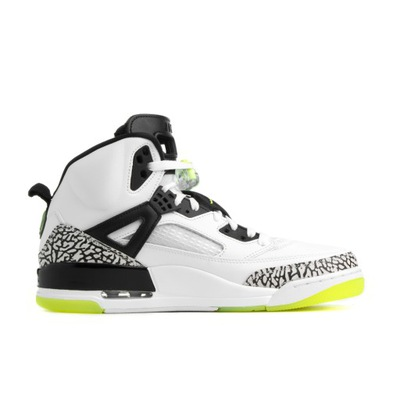 Buty Air Jordan Spizike Olive 315371 300 #44.5