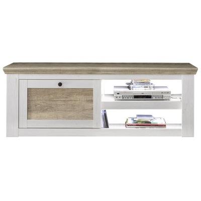 современный прочный и стильный столик под ТВ БАРСЕЛОНА