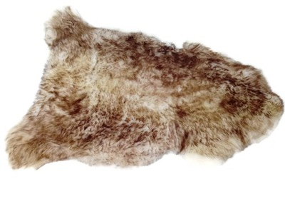 Ovce Kožené 4 farby Kože Faerské Ostrovy OBRIE XXL
