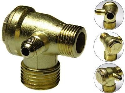 обратный клапан 21 /16 для компрессора компрессор горловина