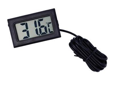 термометр ЦИФРОВОЙ (ЖК ) электронный ОПРОС 100 см