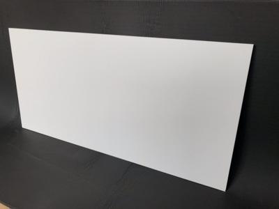 PŁYTKI BIAŁE WHITE MAT 30X60 GLAZURA BIAŁA MATOWA