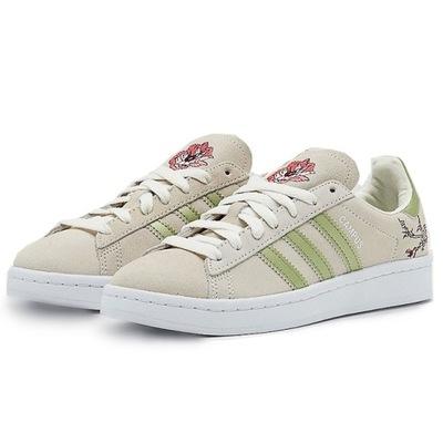 Sneakersy Adidas CAMPUS 37 13 8123063202 oficjalne