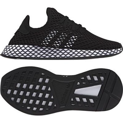 Buty damskie adidas deerupt runner Niska cena na Allegro.pl