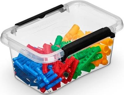 Емкость пластиковый ORPLAST Simple 500 мл