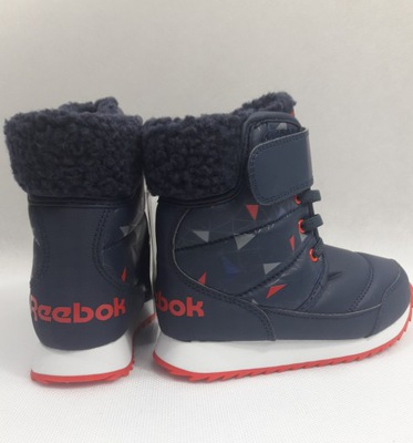 Buty Reebok Snow Prime Bs7778 34
