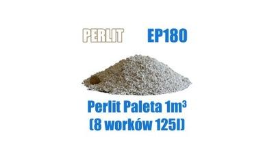 PERLIT EP180 - teplé náustok, hlinu, riešenie