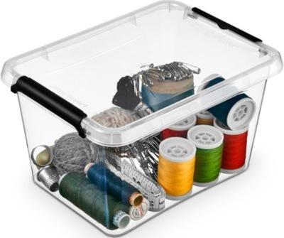 Емкость пластиковый ORPLAST Simple 2 L