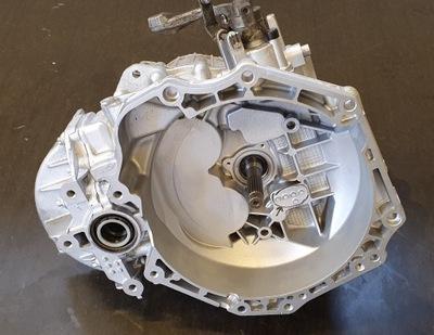 Коробка передач M32 opel Astra Zafira 1.7 cdti