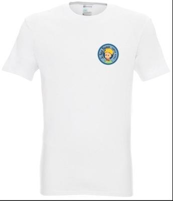 Bluza rozsuwana Prince 3M092179 biało niebieska Xs Ceny i opinie Ceneo.pl