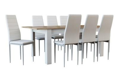 Stoły I Krzesła Do Salonu Allegropl Elbląg Zestawy