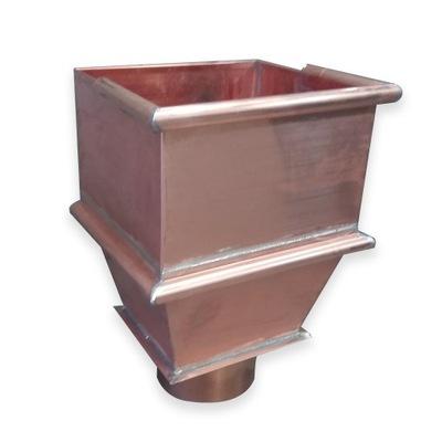 Košík zlewowy - Medi a Veľkostí. 25 cm 30 cm