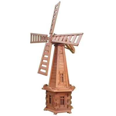 Мельница садовый ?????????? ветряные Мельницы 170cm 3rodzaje