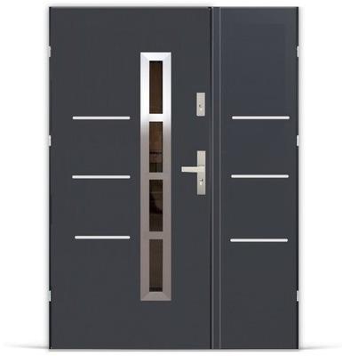 двери ДВУСТВОРЧАТЫЕ F33 DUO STOLDREW