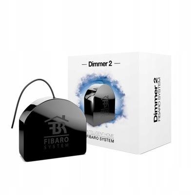 Fibaro Dimmer 2 Z-wave