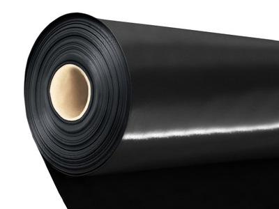 Film black LDPE izolácie 300 - 6x33 m
