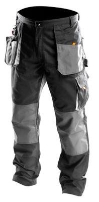 Neo брюки рабочие монтажные работы ??? талии длинные
