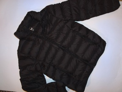 kurtka dzdzownica pikowana