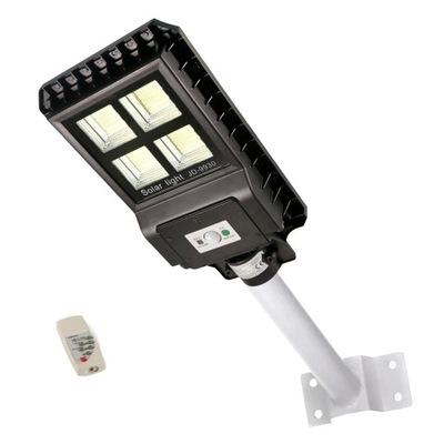 Lampy SOLÁRNE pouličné LED 30W + DIAĽKOVÉ + MOUNT