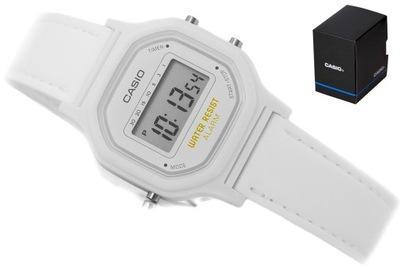 zegarek CASIO DZIEWCZYNKI LA-11WL-7A + PUDEŁKO