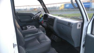 отделение замок кабину kia k2500 k2700 доска интерьер