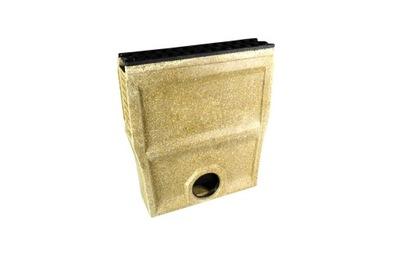 LINEÁRNE KANALIZÁCIE BOX KL. B-125 H. 56,7 cm