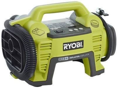 Насос компрессор ??? прокачки Ryobi R18I-Ноль