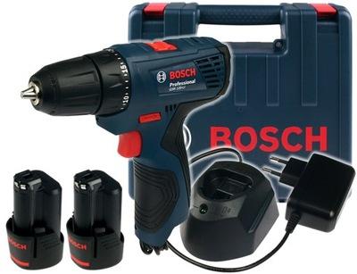 ?????????? GSR 12V 120-LI Bosch 2х2,0Ah Чемодан