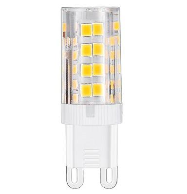Лампа LED G9 5W 2835 450lm B .нейтральная 20263