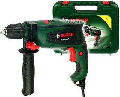 ДРЕЛЬ 570W PSB 570RE Easy + Bosch + Чемодан