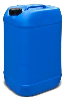Kanister pojemnik baniak plastikowy z nakrętką 25l