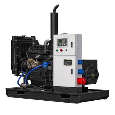 Riadený Otvoril 20 kW 30 kVA Stacionárne + RELÉ AVR