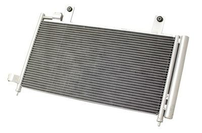Chłodnica klimatyzacji FIAT SEDICI SX4 2.0 DDiS