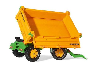 Rolly Toys Multi Trailer Joskin Stroj 5123209