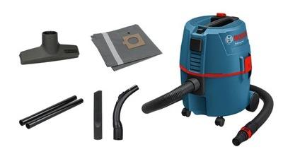 Пылесос сухой и влажной Bosch ГАЗ 20л SFC