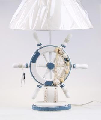Plavba okolo Lampa na Stôl pre deti