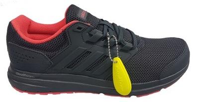 aecd8035a2d9d Adidas Młodzieżowe Obuwie AltaRun BA7897 # 38 7730991448 - Allegro.pl