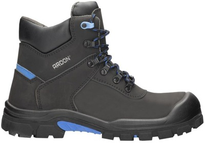 ??? Родила ??? хура Rover S3 ботинки обувь рабочие защитные 42