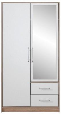 шкаф 100 см ? зеркалом гардероб ??? прихожей