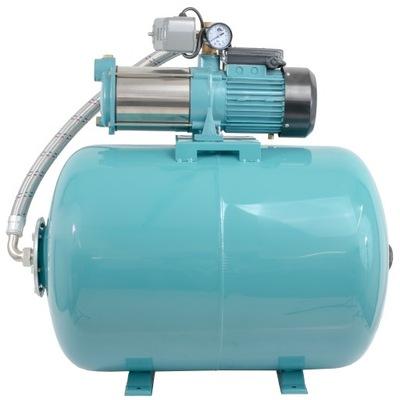 Zestaw hydroforowy MHi 1300 INOX hydrofor 150L