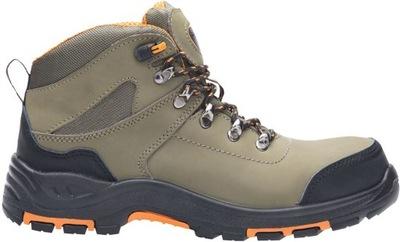??? Родила ??? хура Grinder S3 ботинки защитные обувь рабочие 43