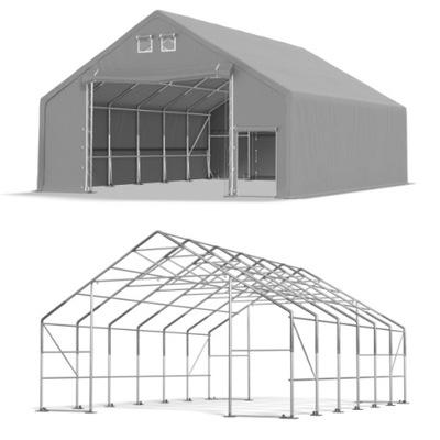8x12m 3-5,1 m Stan skladu shop namiotowa