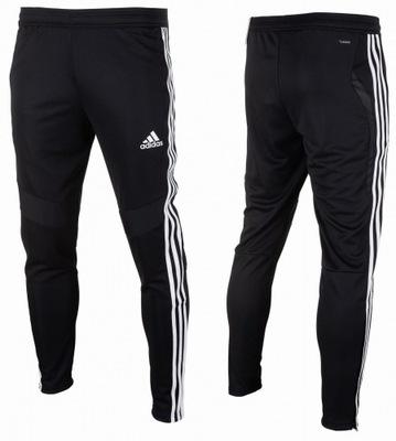 Spodnie dresowe ADIDAS TIRO 19 treningowe r.M