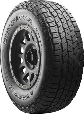 4 ШТ COOPER 265/70R17 DISCOVERER AT3 4S 115T