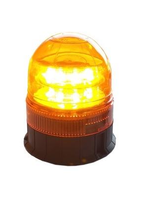 Лампа одна предупреждения петух LED стробоскоп