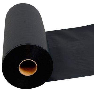 пленка горизонтальная ИЗОЛЯЦИЯ ФУНДАМЕНТА Ноль ,3 мм 50cmx50m