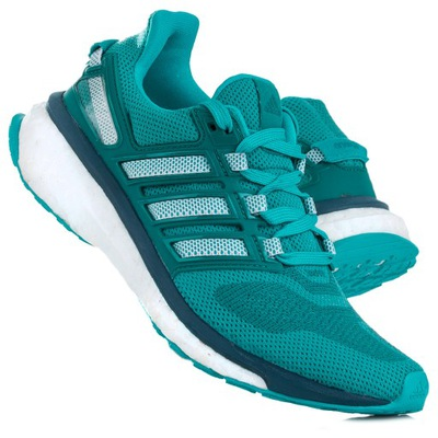 BUTY ADIDAS ENERGY BOOST SHOES BB3457 r 37 13