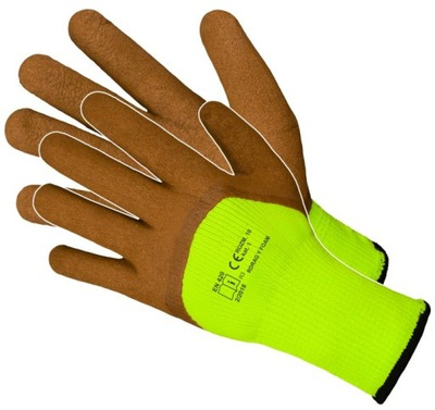 перчатки рабочие зимние ?????????? Пена FOAM года 10